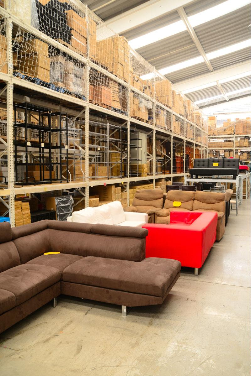 Muebles | Pequeño Mundo