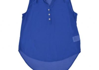 Variedad de blusas