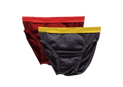 Variedad de ropa interior