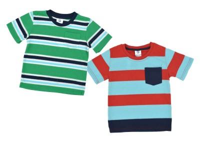 Variedad de T-shirts