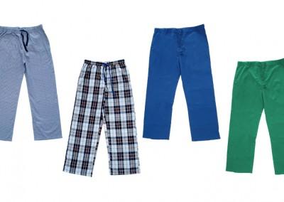 Variedad de Pijamas