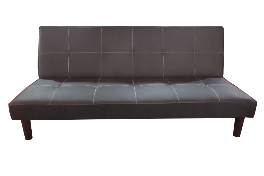 Sofa cama individual plegable for Sillon cama pequeno