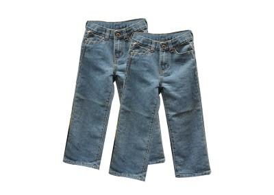 Variedad de Jeans