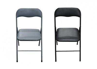 Variedad de sillas